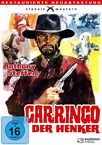 Garringo - Der Henker