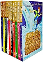 Hank Zipzer Collection 10 Books Collection Set Pack Henry Winkler and Lin Oliver, Niagara Falls - Or Does It? I Got a