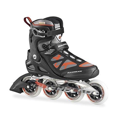 Rollerblade 2015 MACROBLADE 90 High Performance Fitness Skate