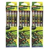 Teenage Mutant Ninja Turtles Smencils (12pk of #2 Scented Pencils)