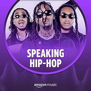 Speaking Hip-Hop