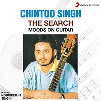 The Search (Moods on Guitar)
