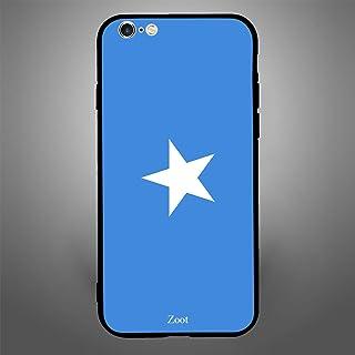هاتف iPhone 6s Plus برسم العلم