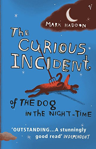 The curious incident of the dog in the night-time: Haddon Mark