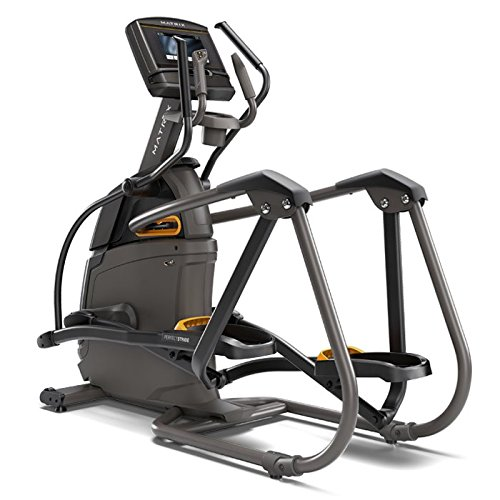 Great Price! Matrix Fitness A30 Ascent Trainer with Xer Console