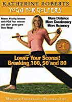 Lower Your Score: Breaking 100 90 & 80 [DVD]