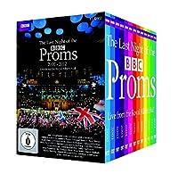 The Last Night Of The Bbc Proms 2000-2012