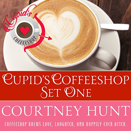 Cupid's Coffeeshop Set One audiobook cover art