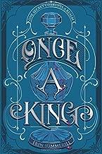 Once a King (A Clash of Kingdoms Novel)