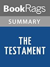 Summary & Study Guide The Testament by John Grisham