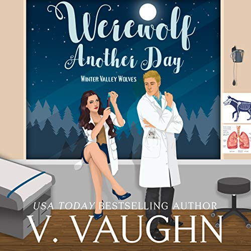 Werewolf Another Day cover art