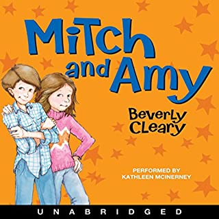 Mitch and Amy cover art