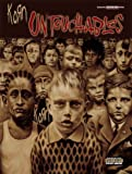 Korn -- Untouchables: Authentic Guitar TAB by Korn (2002-11-01)