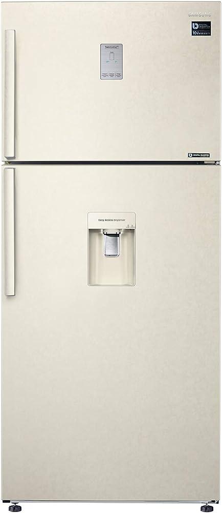 Samsung frigorifero doppia porta rt6000k, total no frost, 500 l RT50K6335EF/ES