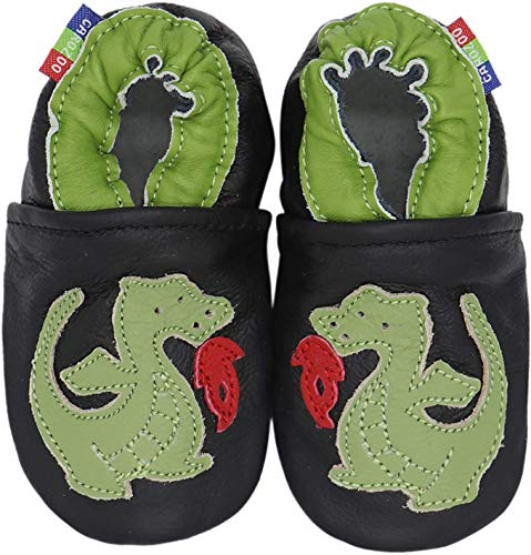 fire Dragon Black 4-5y