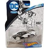 Hot Wheels Harley Quinn Sketcher Series DC