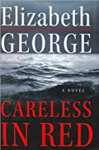 a novel:Careless in Red byGeorge(hardcover)(2008)