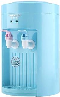 220 V Distributeur d'eau Électrique Mini Distributeur de Boissons Drink Fontaine à Eau Gallon avec Le Robinet pour Bureau(...