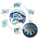 atFolix Schutzfolie kompatibel mit Meizu 15 Plus Folie, ultraklare & Flexible FX Bildschirmschutzfolie (3X)