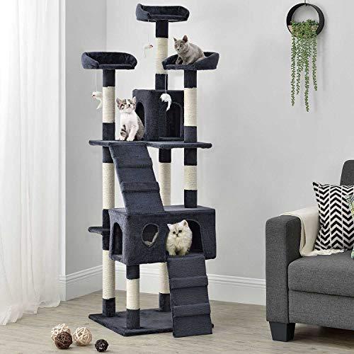 Sam´s Pet Katzen-Kratzbaum Amy