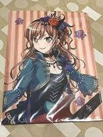 BanG Dream! バンドリ ガルパ ガールズバンドパーティ Roselia 今井リサ クリアファイル