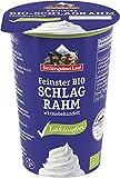 Berchtesgadener Land Bio Feinster Bio-Schlagrahm laktosefrei mind. 30% Fett (6 x 200 gr)