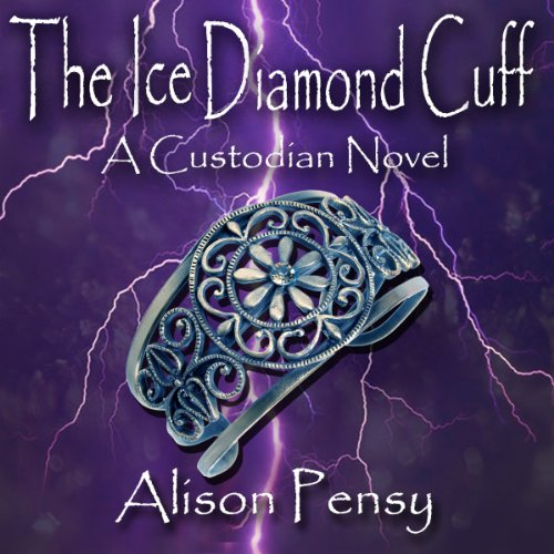The Ice Diamond Cuff cover art