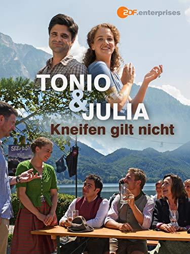 Tonio und Julia - Kneifen gilt nicht