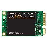日本サムスン Samsung SSD 250GB 860EVO mSATA 5年保証 正規代理店保証品 MZ-M6E250B/EC