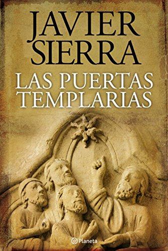 Las puertas templarias eBook: Sierra, Javier: Amazon.es: Tienda Kindle