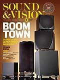 Sound&Vision Magazine