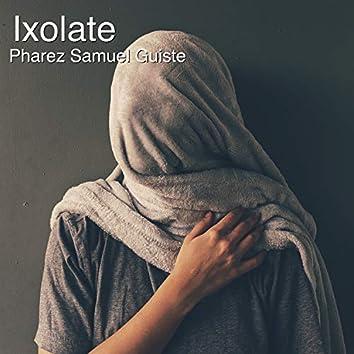 Ixolate (Instrumental Version)