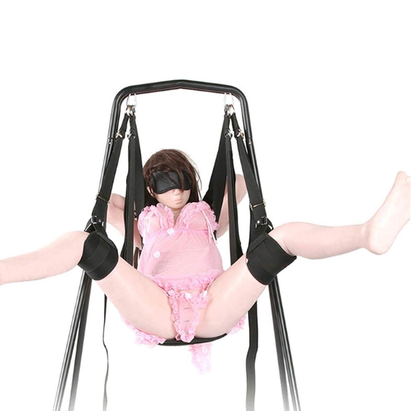 高さする必要がある椅子YI-LIGHT プロスペクティブサポート、S_&Xスウィングハンギングスウィング、360°回転、大人用屋内用スウィングキットのための不可侵ナイロン製
