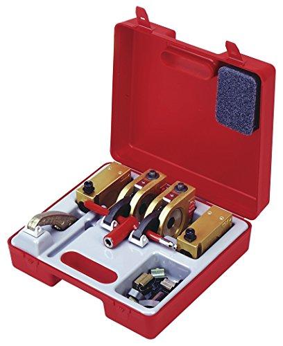 ノガ・ジャパン モノブロッククランプ ボックスセット 33mm KM06-110