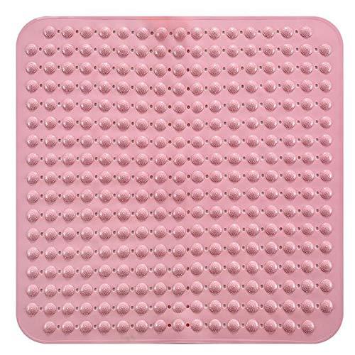 FYHCY Antirutschmatte für die Duschwanne Premium Duschmatte,mit extra starkem Halt –Hochwertige Duscheinlage aus PVC,Für Bad Dusche Zubehör