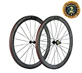 Best Carbon Wheels - SunRise Bike Carbon Road Wheels 700C 50mm Clincher Review