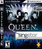 Sony SingStar Queen - Juego (PlayStation 3, Música, E10 + (Everyone 10 +))