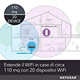 Immagine 1 netgear ripetitore wifi mesh ac1750