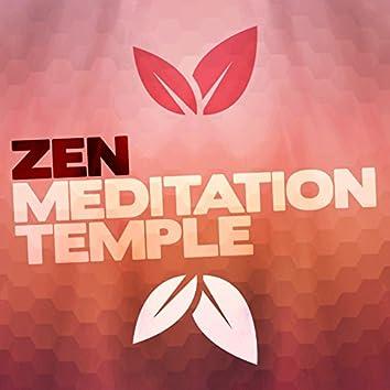 Zen Meditation Temple