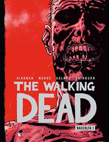 The walking dead. Raccolta (Vol. 1)