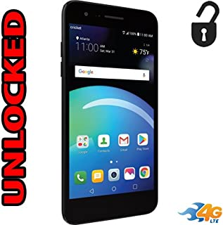 Lg Risio 3 Unlocked 4G LTE USA Latin Caribbean X210 8MP 16GB 5 inch 2GB Ram Android 7.1 Desbloqueado