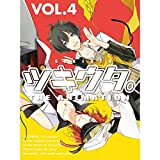 【DVD】TV ツキウタ。 THE ANIMATION 第4巻