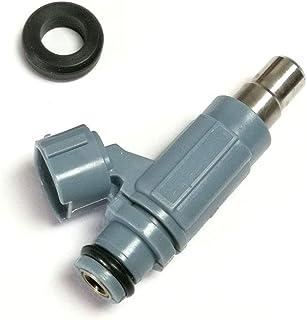 HFP-PR22 ATV//Quad Factory Pre-Set Fuel Pressure Regulator Replacement for Suzuki King Quad 500 700 750 LT-A450 A500 A700 A750 2005-2010