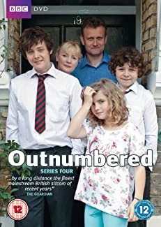 Outnumbered - Series Four