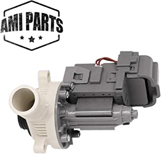 AMI PARTS W10276397 Washer Drain Pump Washer Replacement Part Compatible with Whirlpool Kenmore Replaces LP397 AP6018417 WPW10276397VP