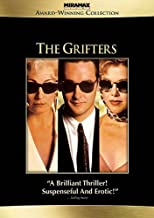 The Grifters: Miramax Collector's Series