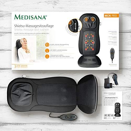 Bild 6: Medisana 88970 MCN PRO