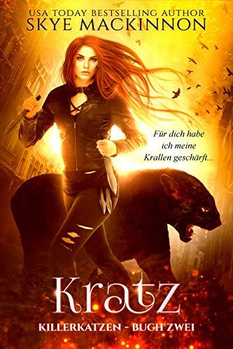 Kratz (Killerkatzen 2)