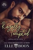 Royally Tempted (A Royal Sons MC Book 3)