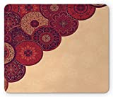 Facile da pulire e durevole. Eccellente controllo e comfort. Adatto per tutti i tipi di mouse. Design con immagini sorprendenti che rendono unico il tuo tappetino.